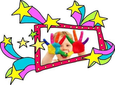 Desarrolle la creatividad en sus hijos - Escuela en la nube | Recursos para Infantil y Primaria | Profesión Palabra: oratoria, guión, producción... | Scoop.it