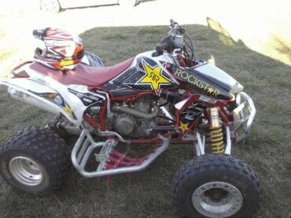 Vos photos www.fmrfactory.com | Ce qu'il faut savoir pour acheter et poser un kit deco pour votre motocross | Scoop.it