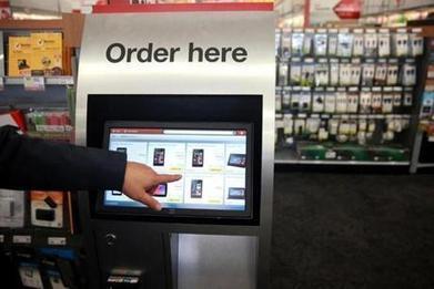 Le futur omnicanal des magasins de l'enseigne Staples » | | Customer Marketing in Retail | Scoop.it