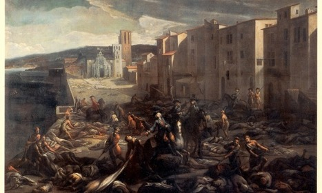 The hideout of the Black Death: Historical pathogens survived for more than 4 centuries in Europe | News we like | Scoop.it