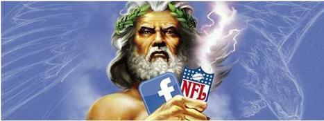 N.F.L Fans on Facebook, Zeus is On the Way to Drain Your Bank Accounts | Online Virus Scan | Scoop.it