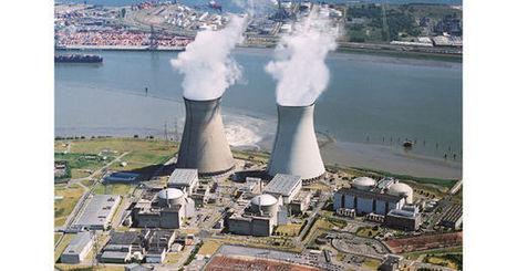 Métallurgie : 13 réacteurs japonais ont des cuves provenant en partie du même fabricant que Flamanville | Forge - Fonderie | Scoop.it
