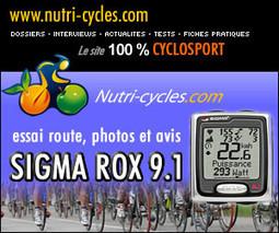 Selle de vélo: le confort du cycliste avant tout! | RoBot cyclotourisme | Scoop.it