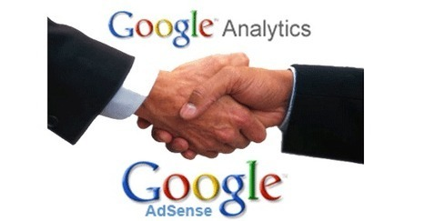 #Google simplifie l'association des comptes #Adsense et Google #Analytics | SEO | Scoop.it