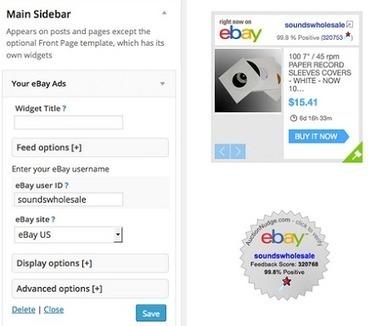 3 #WordPress Plugins for eBay Integration   Web & Mobile Tech - Resources & News   Scoop.it