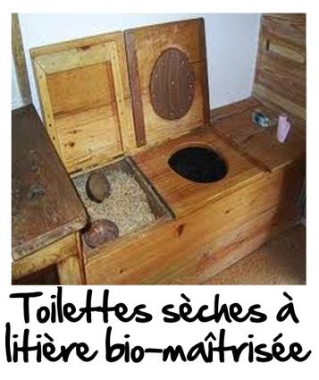 Toilettes sèches : chassez les préjugés ! | architecture..., Maisons bois & bioclimatiques | Scoop.it