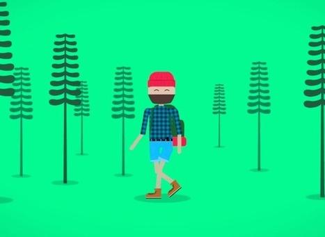 Le camping, nouveau terrain de jeu des startups françaises ?   web@home    web-academy   Scoop.it