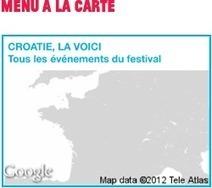 croatielavoici.com | Festival de la Croatie en France, septembre - décembre 2012 | festival musique | Scoop.it