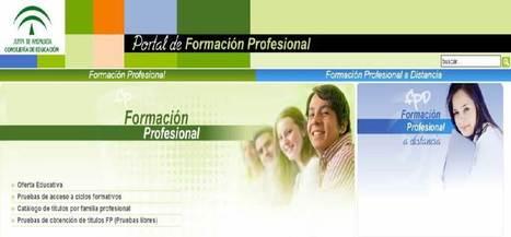 Cursos de preparación de pruebas de acceso a CF de FP | orientagades | Scoop.it