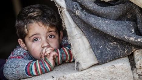La desaparición de la pobreza extrema como requisito de sociedades sostenibles | militancia ecologica | Scoop.it