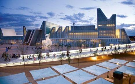 Zaragoza, sede del Congreso Mundial de la Energía del Hidrógeno | +Ingeniería, Minería y Energía | Scoop.it