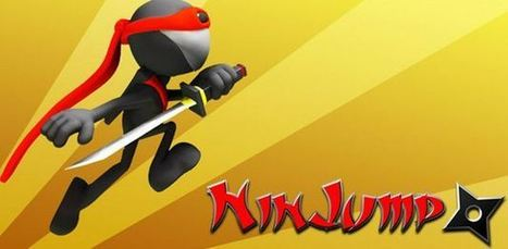 Download Ninjump for PC Free (Windows 7/8/XP) | Technology benefits Life | Scoop.it