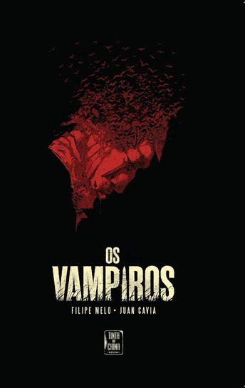 Divulgando Banda Desenhada: Os Vampiros de Filipe Melo e Juan Cavia | F_C | Scoop.it