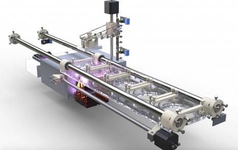 XZEED Multi-Material DLP 3D Printer - 3D Printing Industry | Desktop 3D Print | Scoop.it