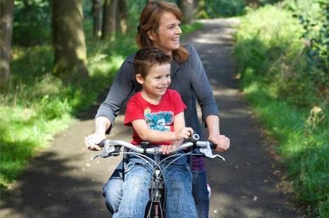 Co-ouders doen het goed | Opvoeden tot geluk | Scoop.it