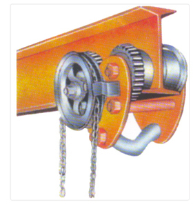 Chain Pulley Blocks Manufacturer & Supplier Gurgaon, India | Venus Engineers | Scoop.it