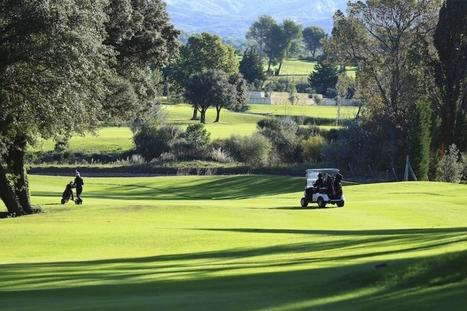Le golf passe au green - Paris Match | actualité golf - golf des vigiers | Scoop.it