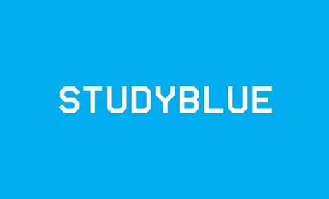 STUDYBLUE | Find and share online flashcards and notes from StudyBlue. Any subject, anywhere, anytime. | Digitial Literacy Tools | Scoop.it