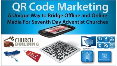 Category: SDA Church Mobile Web App QR Code Marketing | Mobile Web Adventist Apps Blog | Scoop.it