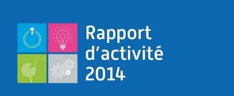 Rapport d'activité 2014 de l'ASIP Santé | Informatique et santé | Scoop.it