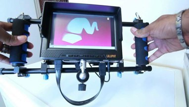 ikikoi blog: DIY Wireless directors monitor via @m0fe #HDSLRscoop | HDSLR | Scoop.it
