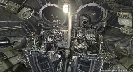 iron-sky dieselpunk | Vulbus Incognita Magazine | Scoop.it