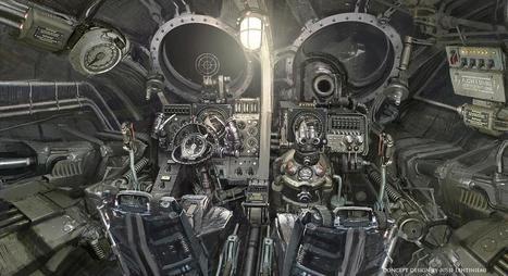 iron-sky dieselpunk | VIM | Scoop.it