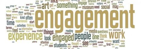 Engagement o cómo enamorar con tu marca | E-Nuvole Social Media y Gestión Documental | Pymes, emprendedores y oficina 2.0 | Scoop.it
