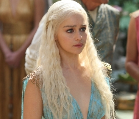 Game of Thrones crowned HBO's most popular show ever - TBI Vision | TV Trends | Scoop.it