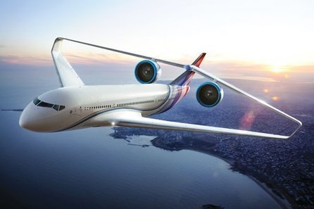 The Jets of the Future | FutureChronicles | Scoop.it