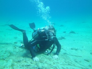 8 Reasons Why You Should Give #Scuba Diving A Try | Lets Get Wet - Scuba and Ocean News | Scoop.it