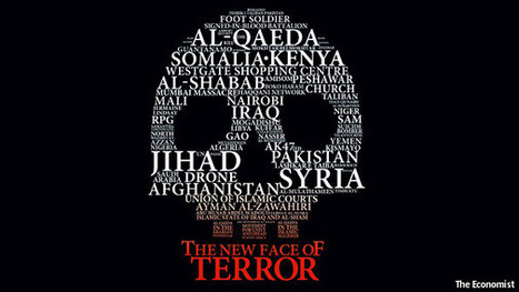 The new face of terror - The Economist | DO AMERICANS CARE WHAT MUSLIMS ARE DOING TO OUR NATION??? | Scoop.it