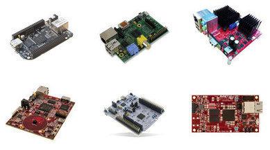 Low Cost Development Boards Giveaway: Raspberry Pi, BeagleBone Black, MicroZed, Minnowboard, and more   Raspberry Pi   Scoop.it