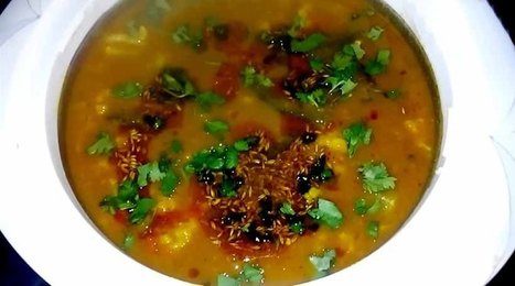 The Sindhi love affair with vegetables | Masala Zone | Scoop.it