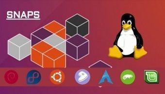 Les Snaps sont là | Actualités de l'open source | Scoop.it