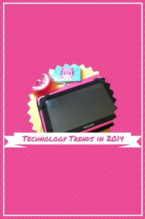 Library Technology Trends for 2014 | library sc... | library trends and future roles | Scoop.it