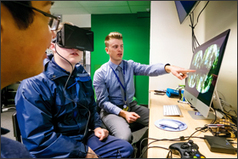 Oculus Rift Virtual-Reality System Weighed by Higher Ed. Institutions | Education and Cultural Change | Scoop.it