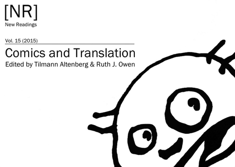 Vol 15 (2015): Comics and Translation | Translation & Interpreting | Scoop.it
