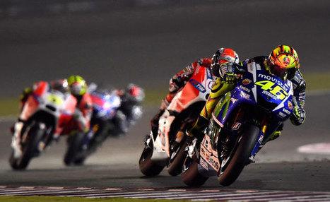 MotoGP 2015 Losail Results | California Flat Track Association (CFTA) | Scoop.it