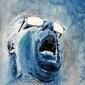 "Saatchi Online Artist: Harry Kent; Oil, 2010, Painting ""Blue Rain"" | Art Collection | Scoop.it"