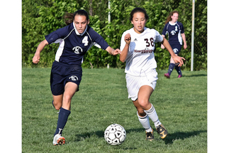 Jones College Prep Soccer Star Overcomes Dyslexia to Excel in Classroom | Learning Disabilities Digest | Scoop.it