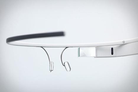 'Enterprise Edition', les lunettes Google Glass reviennent pour les pro   Hightech, domotique, robotique et objets connectés sur le Net   Scoop.it