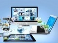 Médiamétrie dresse son bilan de l'Internet en France | Chiffres clés du numérique | Scoop.it