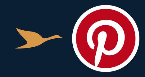 Comment optimiser sa présence sur Pinterest, l'exemple AccorHotels | Veille tourisme | Scoop.it