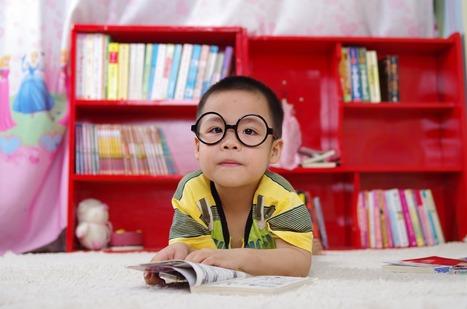 Cinco aplicaciones y otras herramientas para enseñar a leer a los más pequeños | Recull diari | Scoop.it