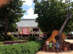 The 5 Best Things to Do in Nashville, Tennessee - Tripologist | Social Events | Scoop.it
