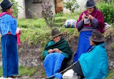 Tourisme en Équateur : des hauts plateaux à la forêt amazonienne   Tourisme équitable, solidaire et responsable   Scoop.it