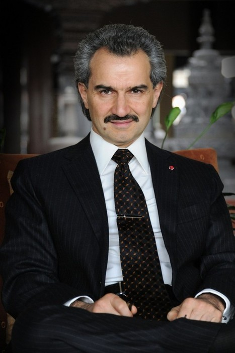 Prince Alwaleed To Invest More In Africa - Forbes | black truffles | Scoop.it