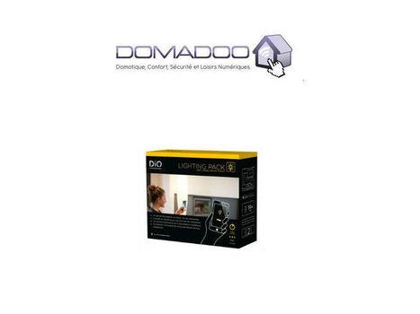 Concours : Gagner un pack Eclairage connecté DiO | Ma domotique | Scoop.it