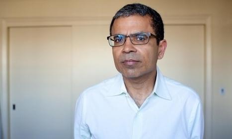 Akhil Sharma wins Folio prize for fiction | Bibliobibuli | Scoop.it